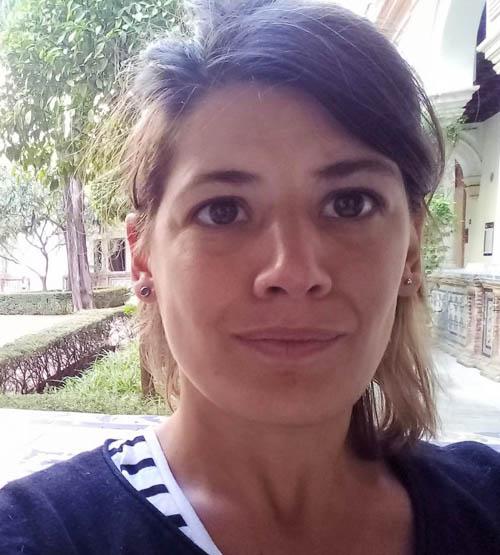 Bárbara Aguer