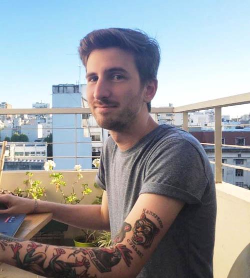 Rodrigo Demey